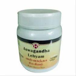 Ashwagandha Lehyam, Packaging Size: 100mL, Packaging Type: Plastic Jar