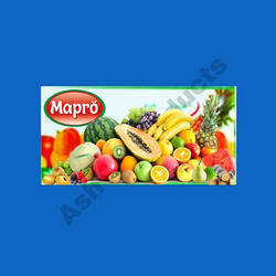 Advertising Promotion Tin Board