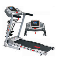 TM-261 Multi Motorized Treadmill