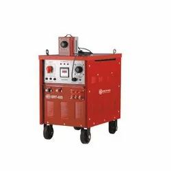 BRT 400 Xtra Diode Based Series Transformer DC MMA Welding Rectifiers