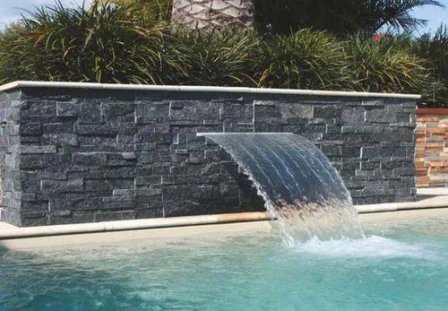 Swiming Pool Fountain