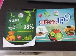 Adhesive Paper Printed Stickers