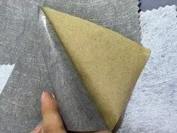 Non Woven Spun Bounded Self Adhesive Tape/ Eyelet Tape