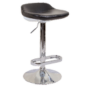 Saddle High Counter Chair