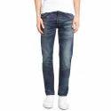 Men's Regular Jeans