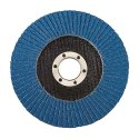 Tezz Round Flap Disc
