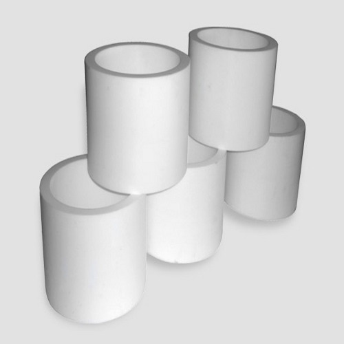 Manufacturer of PTFE Bushes & PTFE Rods by Teff Plast, Pune