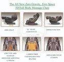 I Rest Full Body Massage Chair A385