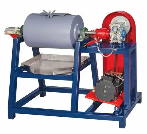 Horizontal Variable Speed Ball Mill