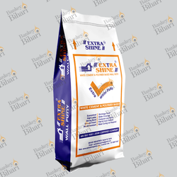25 Kg Wall Putty Packaging Sack