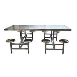 Cafeteria Chairs Amp Tables In Kolkata West Bengal