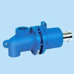 Rotary Pressure Joints