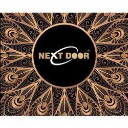 Next Door Sunmica Door Skin, Thickness: 0.92mm