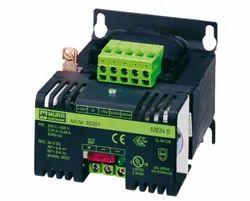 Murr Elektronik Men Power Supply 1/2-Phase, Smoothed 85362