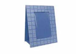Rectangular Paper Photo Frame