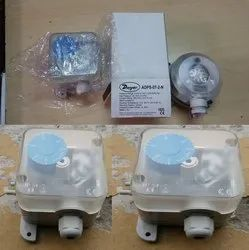 Aerosense Differential Pressure Switch Model PS 4500