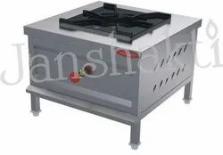 Stock Pot Gas Stove