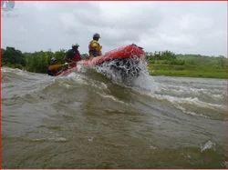 Rafting Kundalika River Day Trip