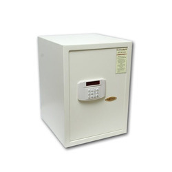 Electronic Safe Locker