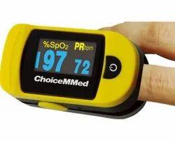 ChoiceMMed MD300CN356 Pulse Oximeter Heart Rate Pulse Finger Tip