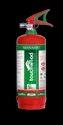 2KG Clean Agent Stored Pressure Fire Extinguisher