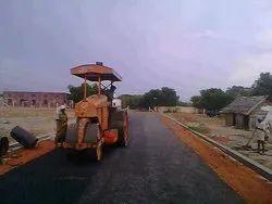 Architect Tar Road Contractors