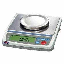 Ruchi Electrical Jewellery Scale