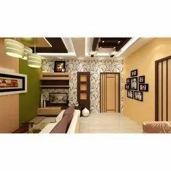 Desire Interiors Home Decoration Service, In Local
