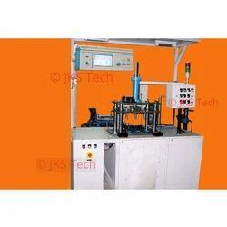 Industrial Leak Testing Machine