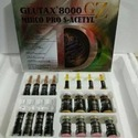 Glutax 8000GZ Micro Pro S Acetyl Glutathione Injection