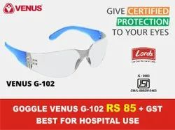 GOOGLE SAFETY VENUS G-102