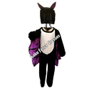 Kids Bat Fancy Dress