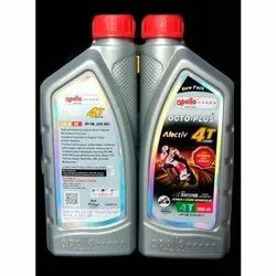 Automotive Grade Oil
