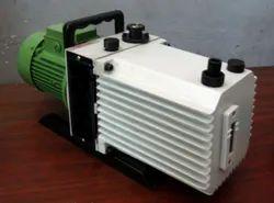 Lyophilizer Vacuum Pumps