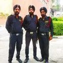 Corporate Private Security Services