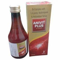 Vitamin B1 1mg,Vitamin A Palemate 1600iu,Chalciferol 200iu,Vitamin E 5iu