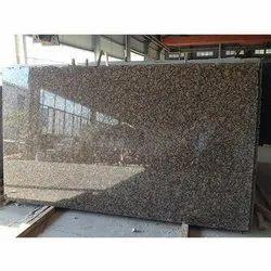 Slab Baltic Brown Granite