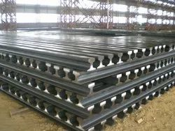 FRESH STEEL RAIL, for Automobile Industry