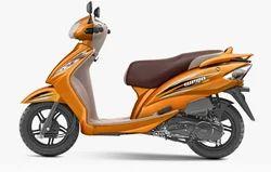TVS Wego Scooter