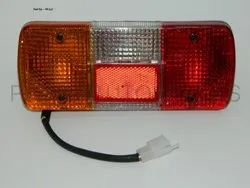 Tail Light Assembly Ape/Mahindra Maximo/TATA Ace/E-Rickshaw