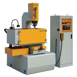 S 50 Micro/Manual Electric Discharge Machine