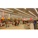 LED Commercial Lighting Projects