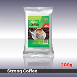 Instant  Strong Coffee
