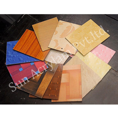 Paper Compact Furniture Sheets, Thickness: 2 to 100 mm