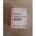 Entecavir Tablets 0.5 mg