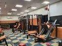 Leg Amaira Fitness Machine, For Gym, Weight: 100-200 Kg