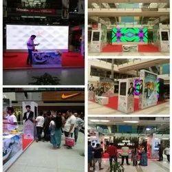 Mall Exhibition Service