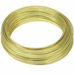 Brass Soft Wire