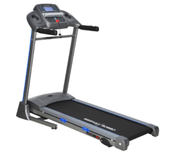 Motorised Treadmill Cosco CMTM-K-22
