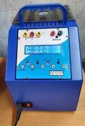 Dry Bath Calibrator